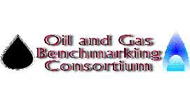Oil & Gas Benchmarking Consortium logo